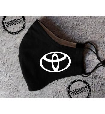 Mascarilla Toyota