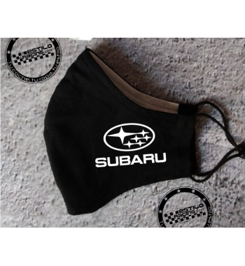 Mascarilla Subaru