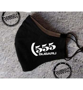 Mascarilla Subaru 555