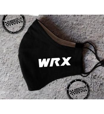 Mascarilla Subaru WRX