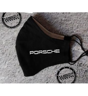 Mascarilla Porsche
