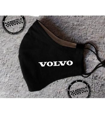 Mascarilla Volvo