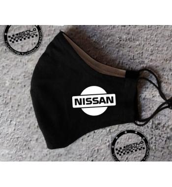Mascarilla Nissan