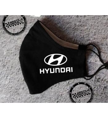 Mascarilla Hyundai