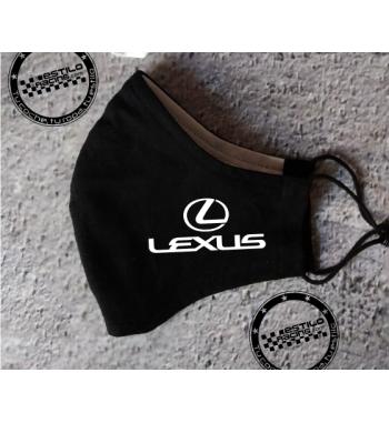Mascarilla Lexus