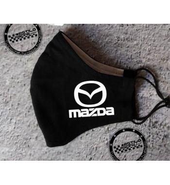 Mascarilla Mazda