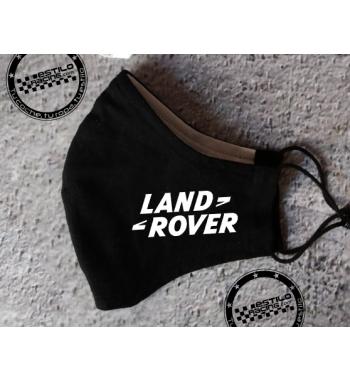 Mascarilla Land Rover
