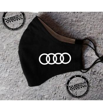 Mascarilla Audi
