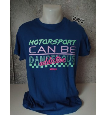 Outlet Camiseta Motorsport...
