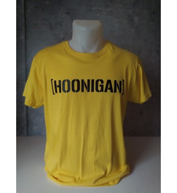 Outlet Camiseta Hoonigan....