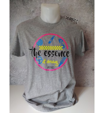 Outlet Camiseta The Essence...