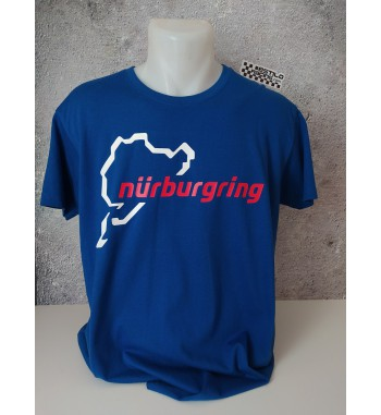 Outlet Camiseta Nurburgring...