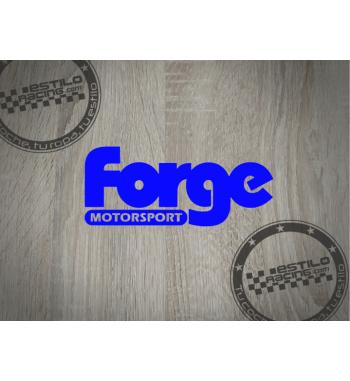 Pegatina Forge