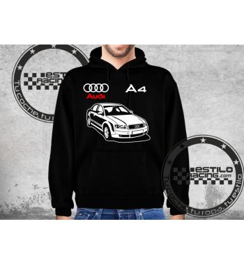 Sudadera Audi A4 B6