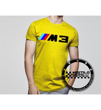 Camiseta BMW M3