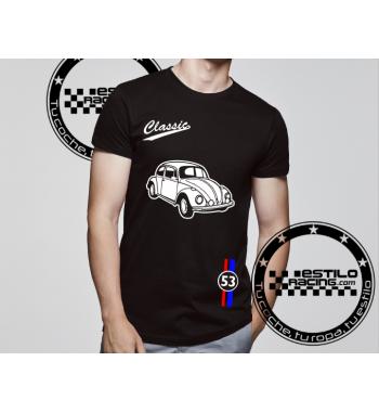 Camiseta Beetle 53 Classic