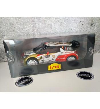 Citroen DS3 WRC -...