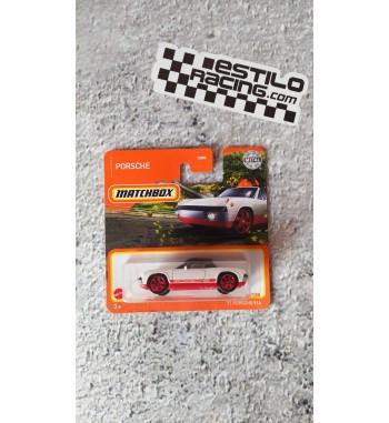 Matchbox 71 Porsche 914
