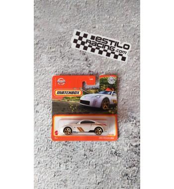 Matchbox 2003 Nissan 350Z