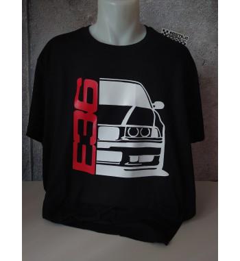 Outlet Camiseta E36 Talla XXXL