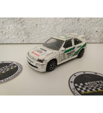 Ford Escort RS Cosworth...