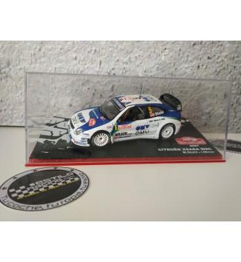 Citroen Xsara WRC...
