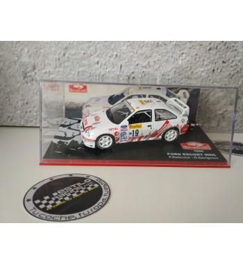 Ford Escort WRC...