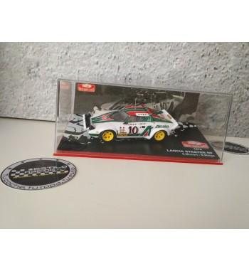 Lancia Stratos HF...