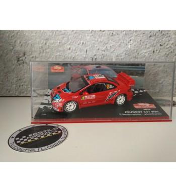 Peugeot 307 WRC...