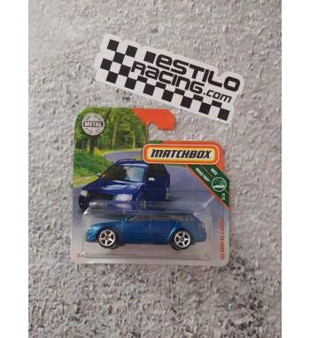 Matchbox 02 Audi Rs6 Avant