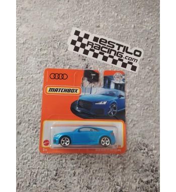 Matchbox 2020 Audi TT RS Coupe