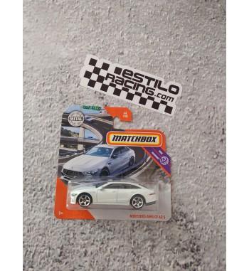 Matchbox Mercedes AMG GT 63 S