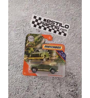 Matchbox 74 Volkswagen Type...