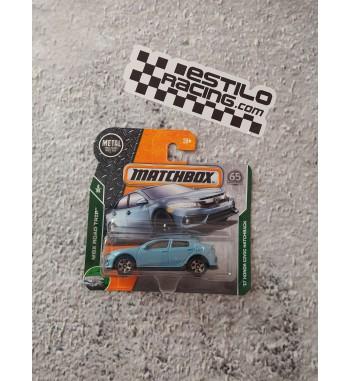 Matchbox 17 Honda Civic...