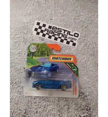 Matchbox 16 Chevy Camaro...