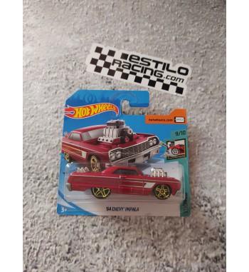 Hot Wheels 64 Chevy Impala