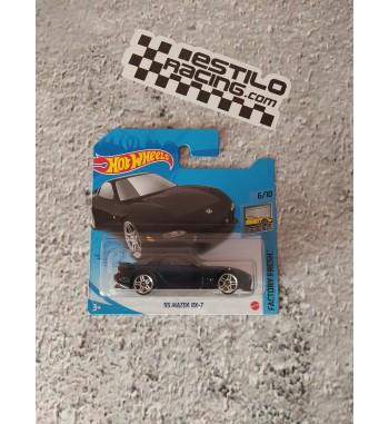 Hot Wheels 95 Mazda RX7