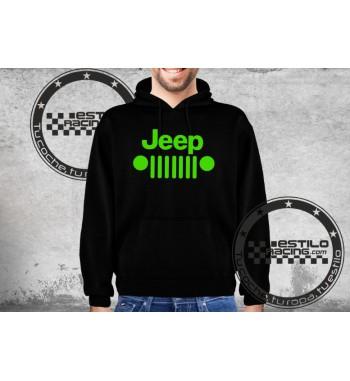 Sudadera Jeep