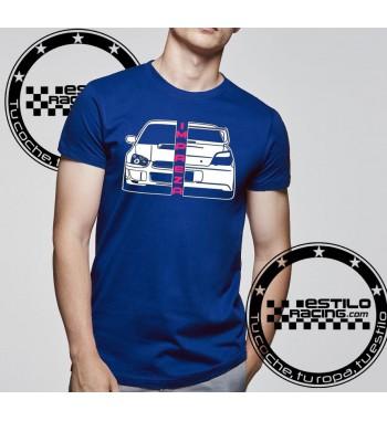 Camiseta Subaru Impreza...