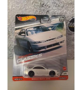 Nissan Silvia S14 Hot...