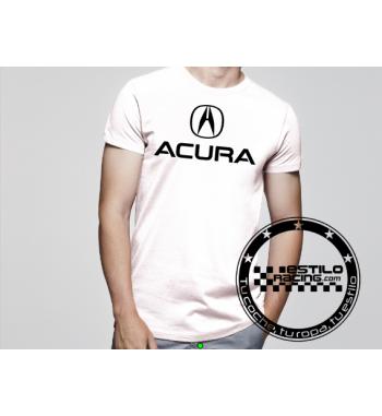 Camiseta Acura