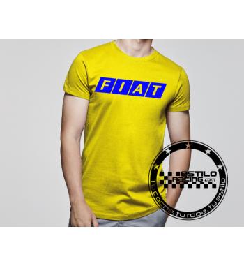 Camiseta Fiat