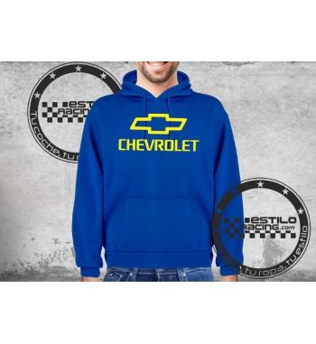 Sudadera Chevrolet