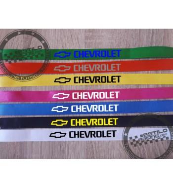 Pulsera Chevrolet