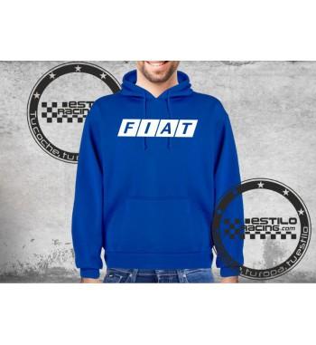 Sudadera Fiat