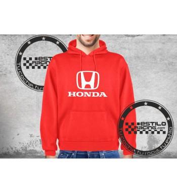 Sudadera Honda