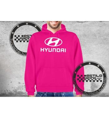 Sudadera Hyundai