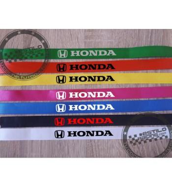 Pulsera Honda