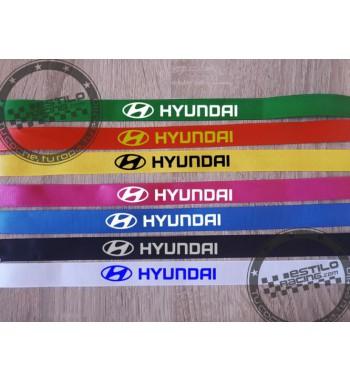 Pulsera Hyundai