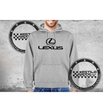 Sudadera Lexus